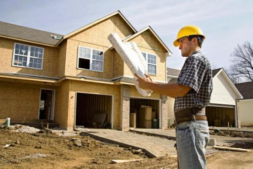 Сколько стоит свой дом построить. Из каких материалов и по какой технологии построить бюджетный загородный дом