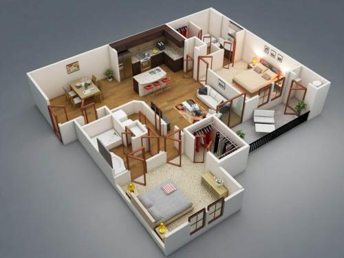 Как самому построить самый дешевый дом. Какой дом построить дешевле: выбор экономичного проекта