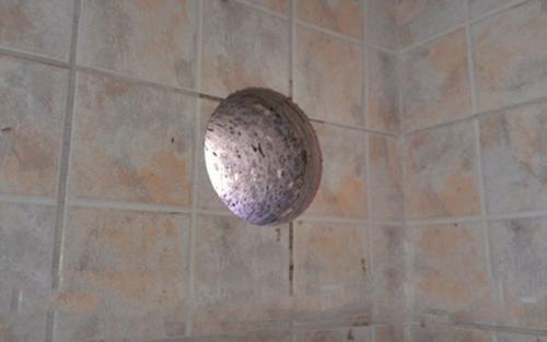 Как сделать вытяжку в стене в частном доме своими руками. Монтажные работы на кухне