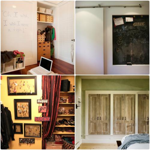 Гардеробная комната со шторами. Как оформить двери в гардеробную – уникальная фото подборка дизайнерских идей