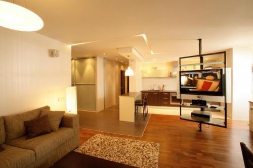 Как самостоятельно сделать дизайн-проект квартиры. Как сделать дизайн-проект квартиры самому