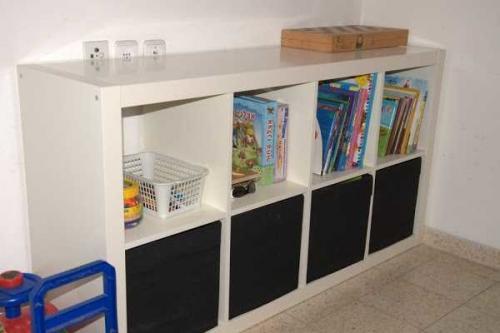 Хранение детских игрушек идеи и советы. Мебель для хранения игрушек в детской