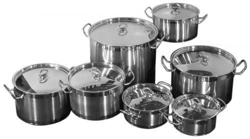 Самые необходимые предметы на кухне. Посуда для кухни: необходимый набор хозяйки