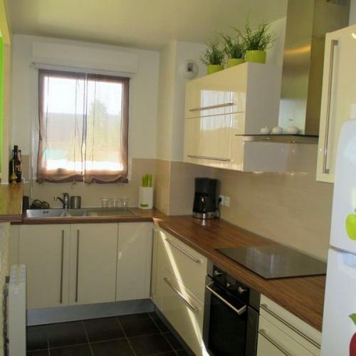 Можно ли кухню перенести в коридор. Самое простое решение, как перенести кухню в коридор