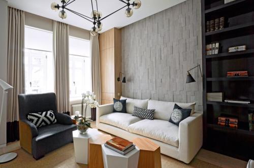 Как обставить квартиру двухкомнатную квартиру. Недостатки квартир в старых домах