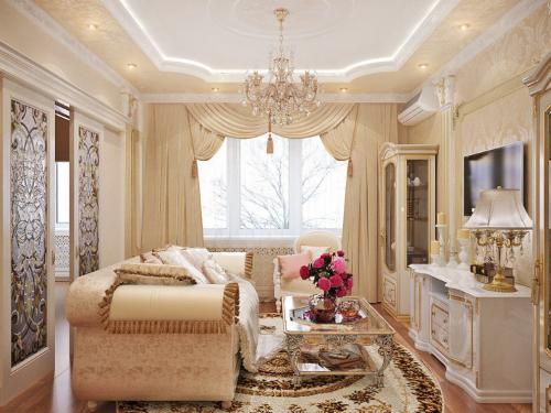Дизайн 2 комнатной квартиры 60м2. Варианты стилей интерьера для двухкомнатной квартиры 60 кв м.