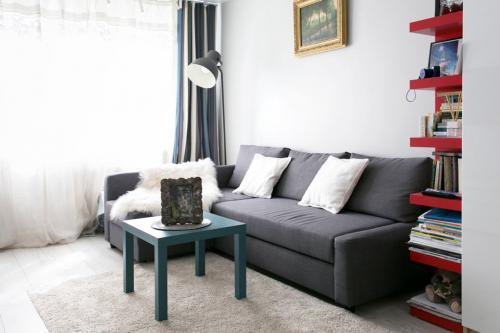 Дизайн 2 комнатной квартиры хрущевки. Особенности проблемы