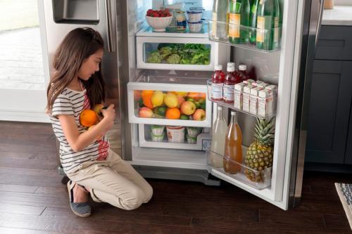 Как правильно хранить овощи и фрукты в магазине. 8 общих принципов, как правильно хранить фрукты дома