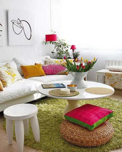 Гостиная в квартире дизайн. Основные тренды современного дизайна гостиной