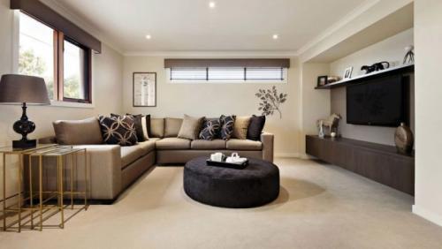 Дизайн 2 х комнатной квартиры 45м2 в панельном доме. Дизайн двушки в панельном доме