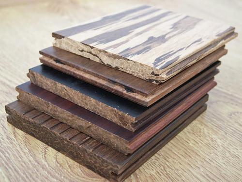 Преимущества пола из бамбука. Бамбуковый паркет — описание плюсов и недостатков, особенности монтажа