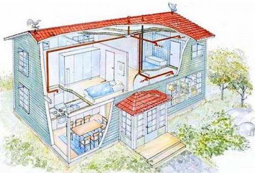 Обустройство вентиляции в квартире. Определение и серьезность проблемы