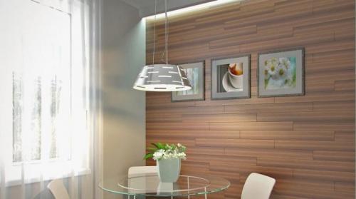 В какой цвет покрасить кухню маленькую. В какой цвет покрасить стены в кухне