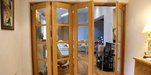 Какую межкомнатную дверь выбрать для квартиры. Как выбрать межкомнатную дверь для квартиры