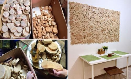 Панно на стену из дерева. Как сделать панно из дерева на стену