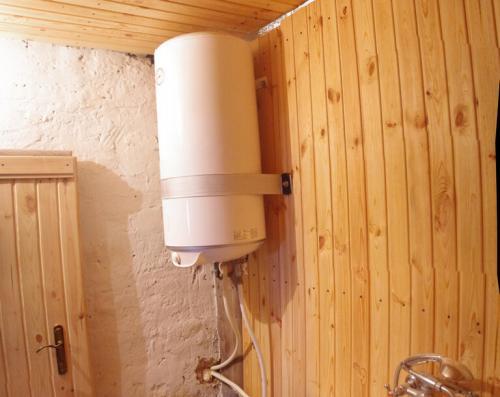 Накопитель горячей воды для газового котла. Горячее водоснабжение с использованием газового котла в паре с бойлером.