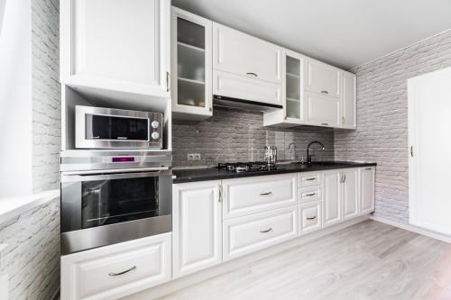 Какой лучше пол на кухне в квартире. Мой топ-5 напольных покрытий для кухни