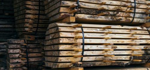 Изделия из дерева популярные. Подготовка дерева для дальнейшего коммерческого использования