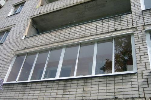 Утепление балкона и ремонт. В чем особенности утепления лоджии