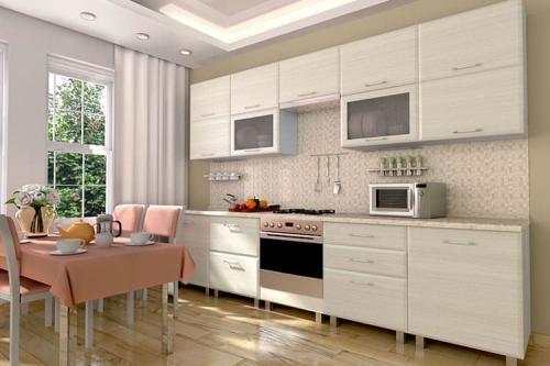 Фасады для кухни матовые. Кухонные гарнитуры с матовой поверхностью