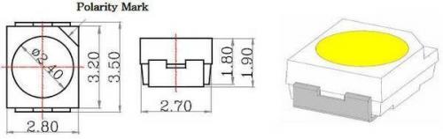 Светодиодная лента для кухни, какую выбрать. Выбираем светодиодную ленту