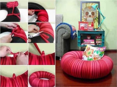 Хенд мейд для дома. Подборка оригинальных идей рукоделия из подручных материалов с фото и инструкциями