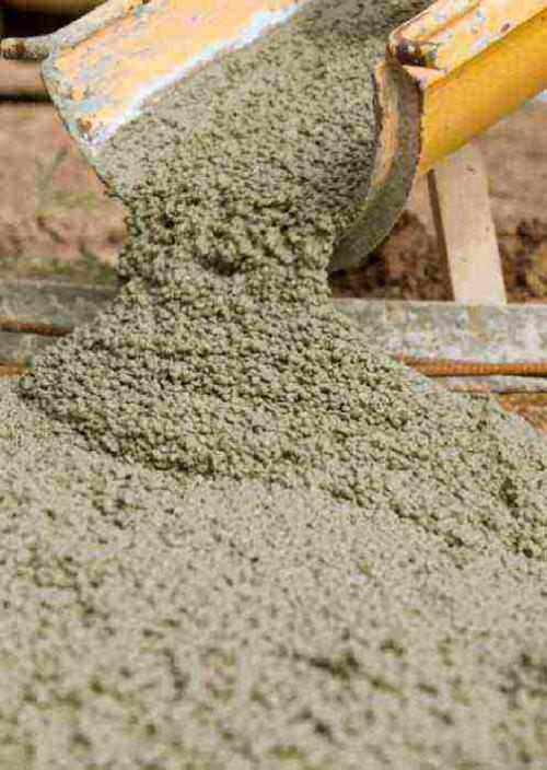 Какая нужна марка бетона для ленточного фундамента. Бетон, какой марки нужен для фундамента?