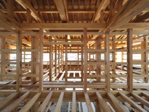 Монтаж деревянных перекрытий. Перекрытия досками 200 на 50 и другие ходовые размеры