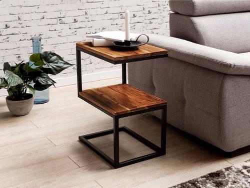 Сварить металлический каркас стола. Особенности материала
