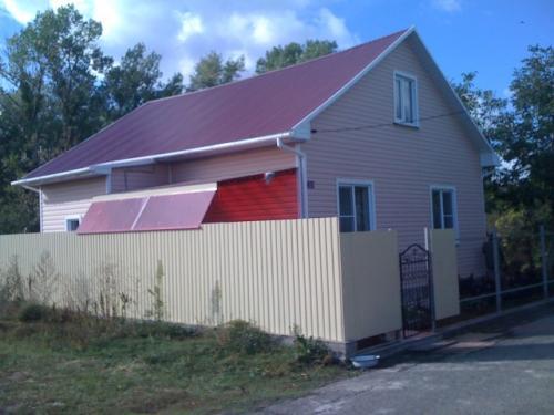 Дом из пенопластовых блоков. Дом из пенопласта ценой чуть больше миллиона.