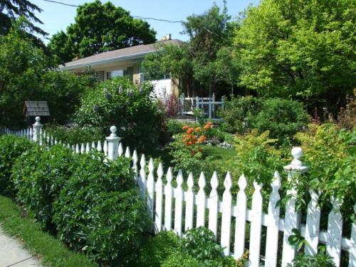 Дизайн огорода. Сад своими руками: 80 интересных идей для дачи